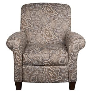 Elliston Place Eloise Melanie High Leg Recliner