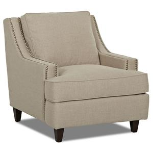 Elliston Place Empress Power Hybrid Chair