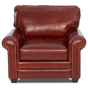 Chair w/ Nailheads