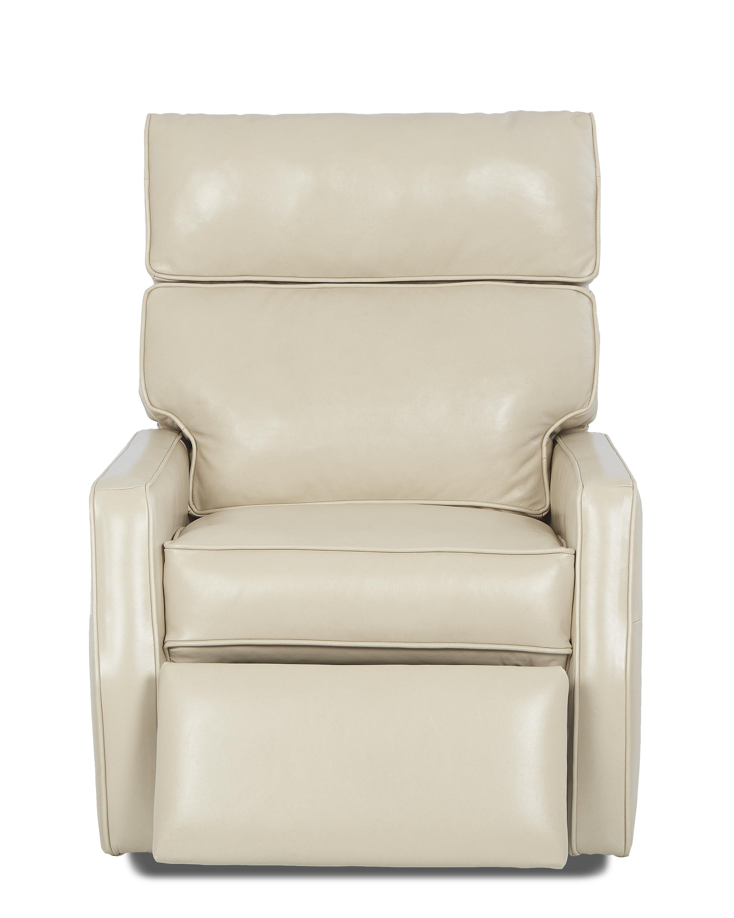 Fairlane Contemporary Swivel Rocking Reclining Chair By