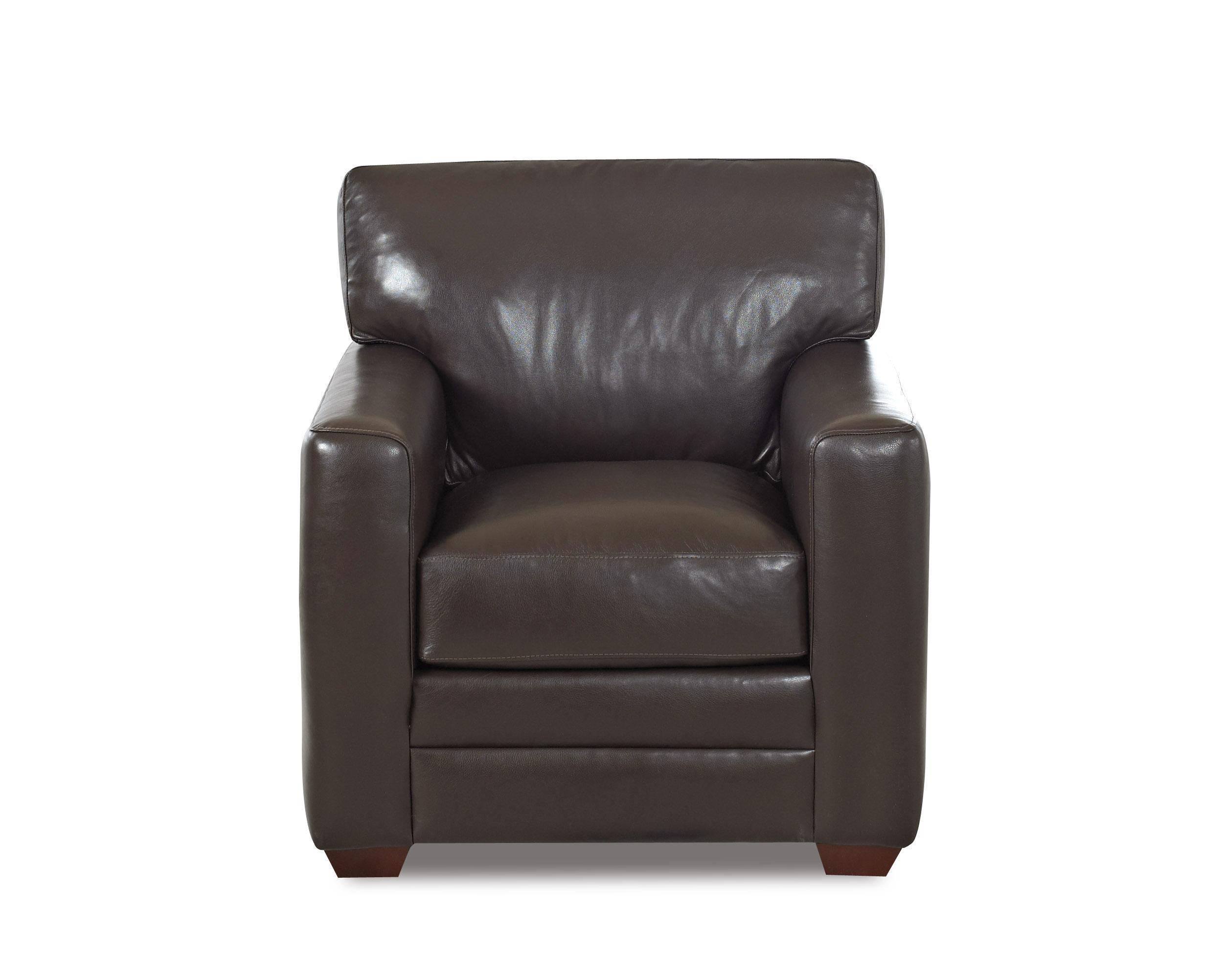 Klaussner Fedora Chair - Item Number: LT50900 C