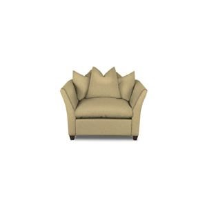 Klaussner Fifi Down Blend Cushion Chair
