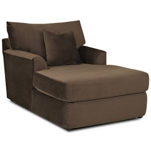 Elliston Place Findley Chaise Lounge