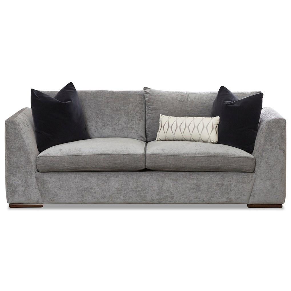 Flagler Sofa by Klaussner at Johnny Janosik