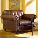 Elliston Place Flynn Chair - Item Number: LD90910 C