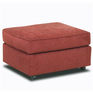 Elliston Place Folio Ottoman