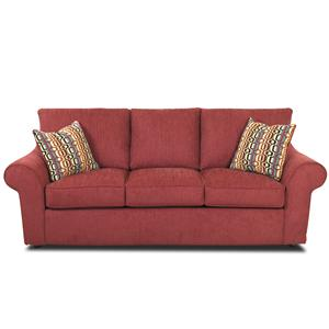 Belfort Basics Henry Stationary Sofa