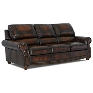 Klaussner Foxfire Sofa