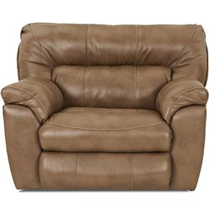 Elliston Place Freeman Casual Power Recliner