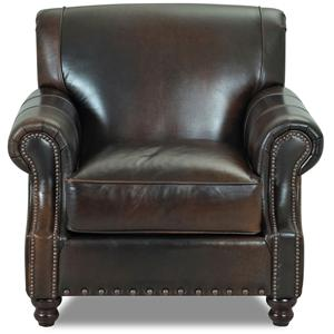 Elliston Place Fremont  Arm Chair