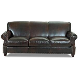Klaussner Fremont  Traditional Sofa