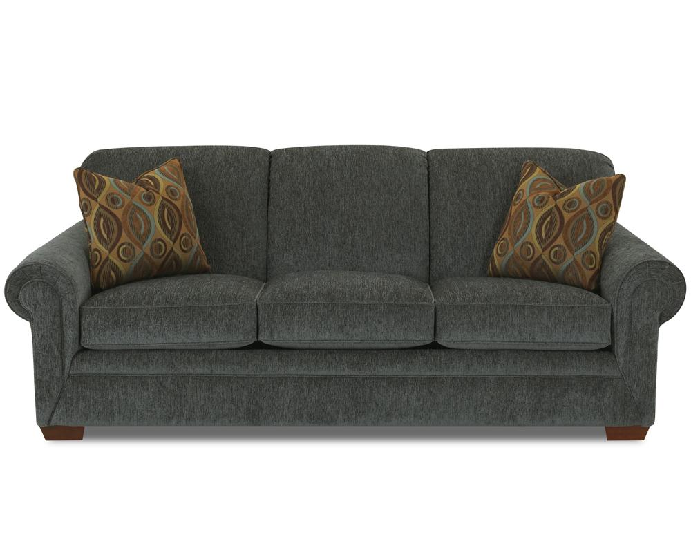 Klaussner Fusion Queen Sofa Sleeper