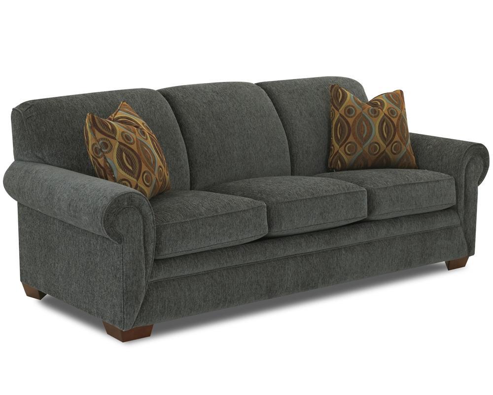 Klaussner Fusion K60000 Iqsl Queen Sofa Sleeper Dunk