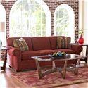 Klaussner Fusion 3 Cushion Sofa - K60000S