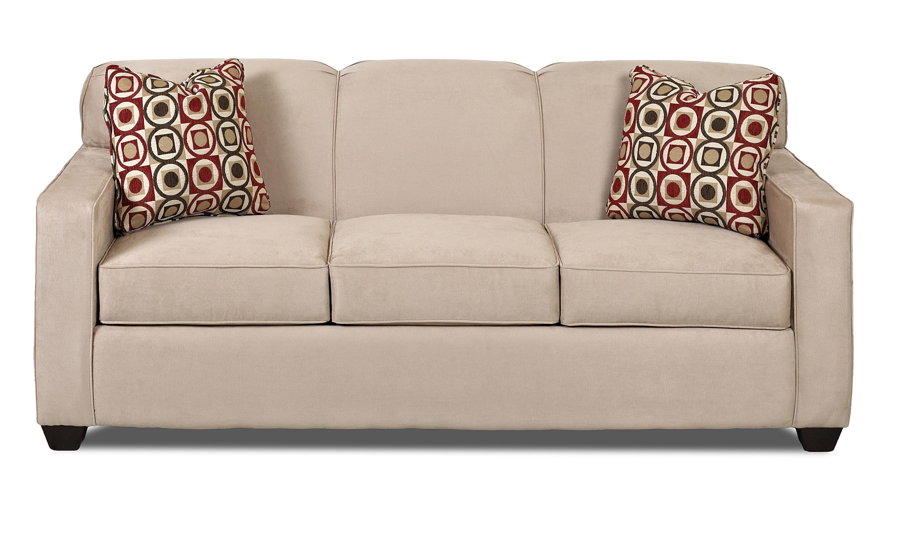 Gillis Sofa by Klaussner at Johnny Janosik