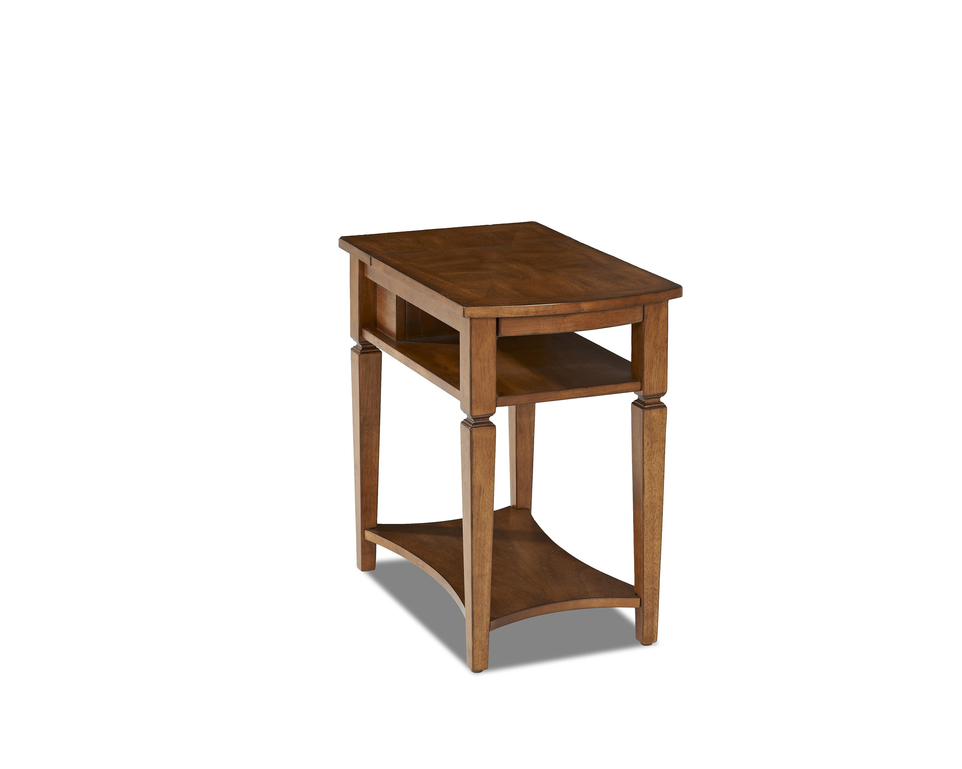 Elliston Place Glendale Glendale Chairside Table with Power - Item Number: 449514946