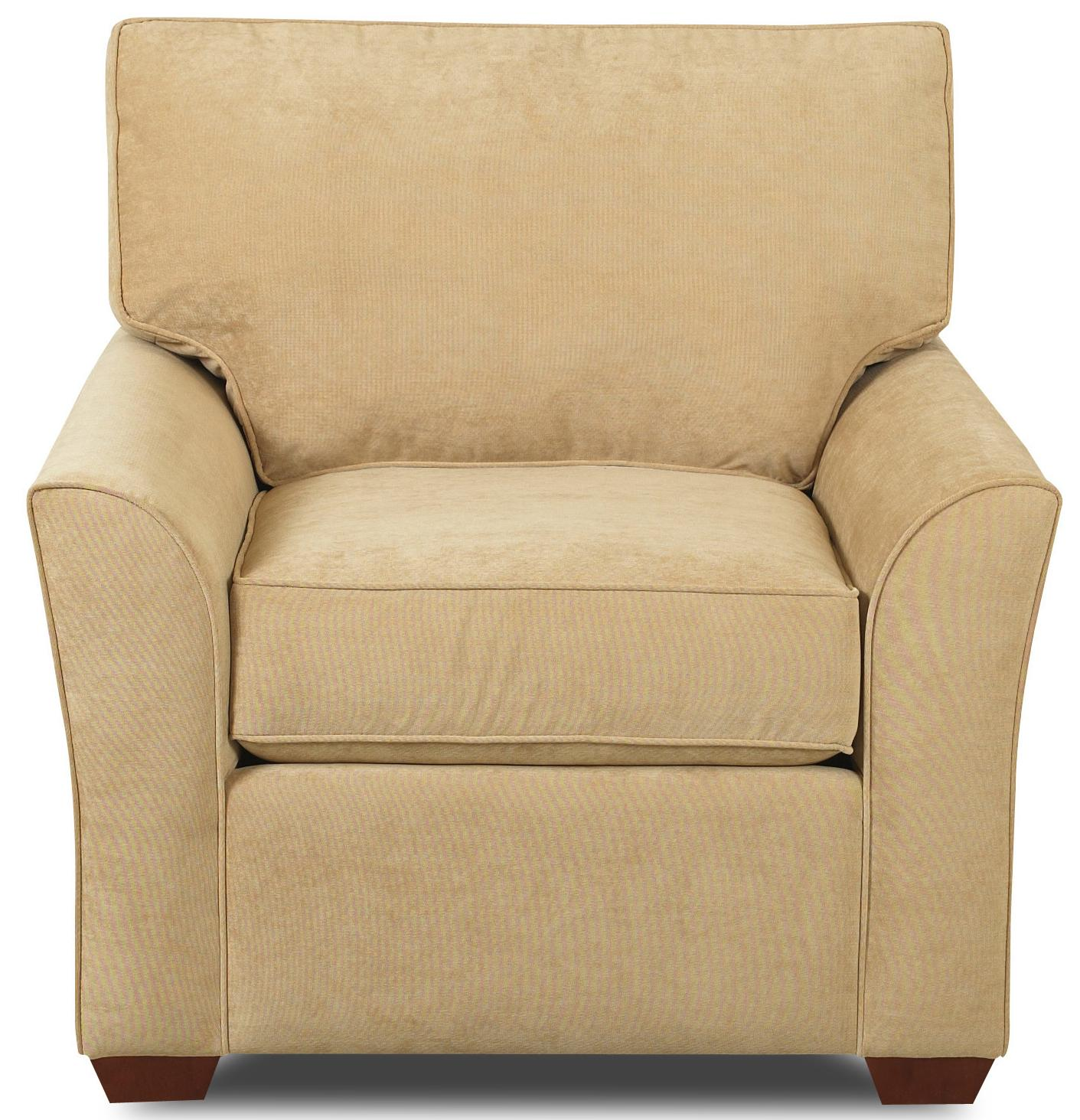 Klaussner Grady Chair - Item Number: K55200 C