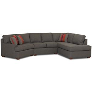 Elliston Place Grady Sectional