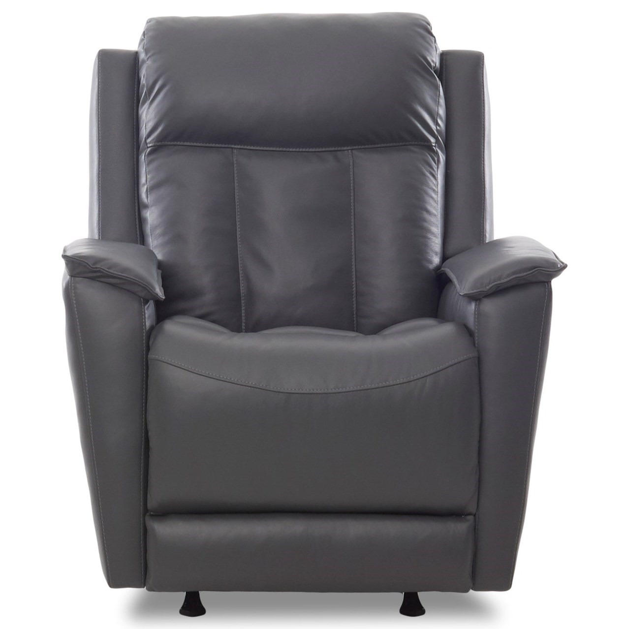 Grant Recliner by Klaussner at Johnny Janosik