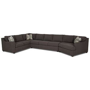 Elliston Place Greer 3 Piece Sectional