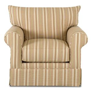 Elliston Place Grove Park Upholstered Chair