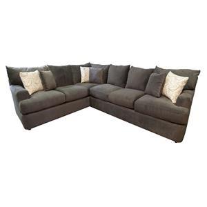 Gwendolyn Sectional Sofa