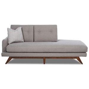 Klaussner Haley LAF Chaise Lounge