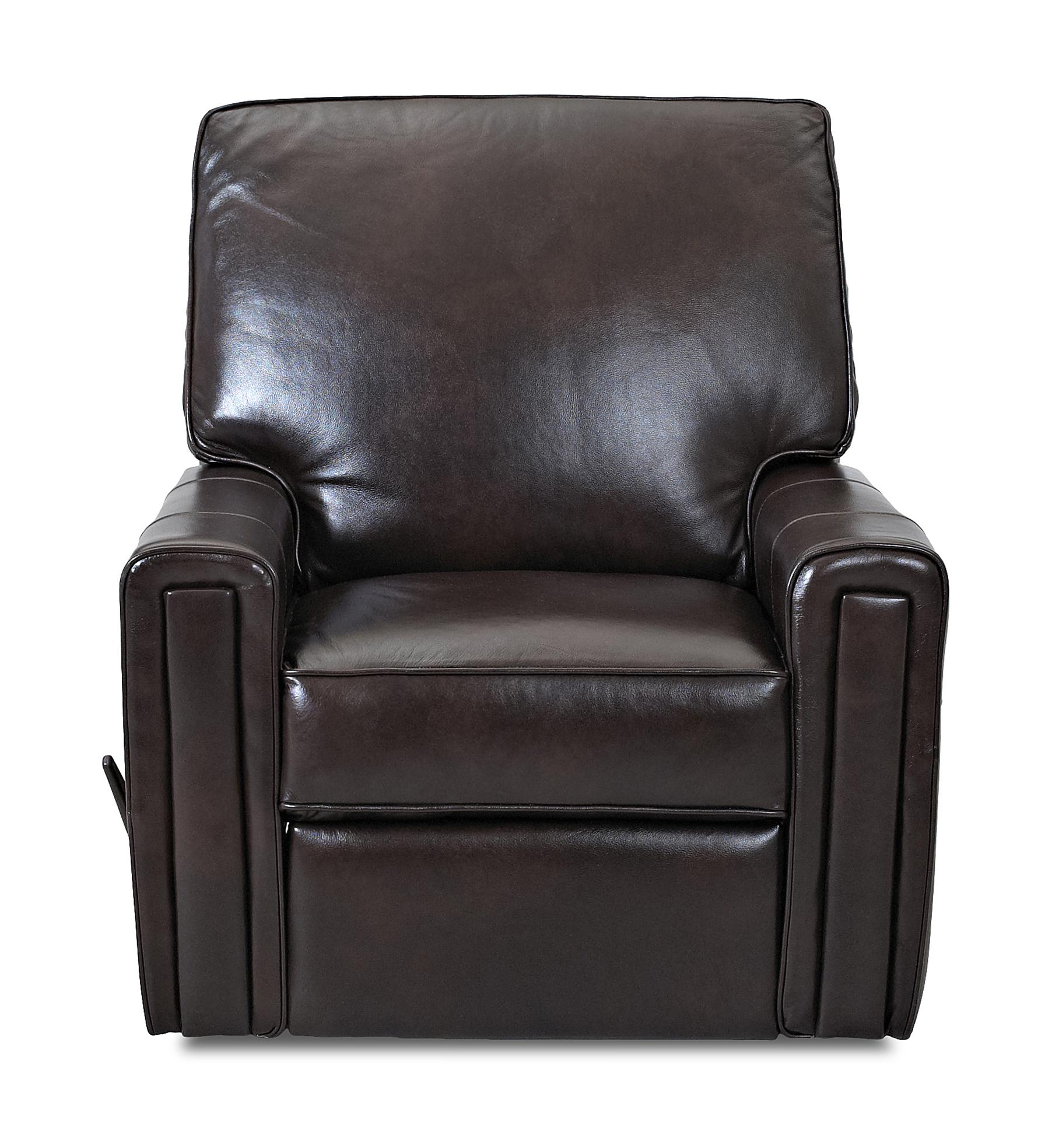 Klaussner Hannah Transitional Reclining Chair - Item Number: LV74203H RC