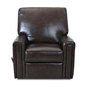 Klaussner Hannah Transitional Power Reclining Chair