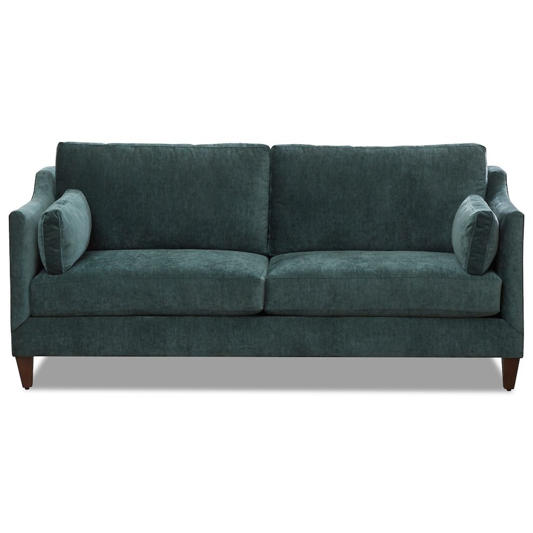 Harlow Sofa by Klaussner at Northeast Factory Direct
