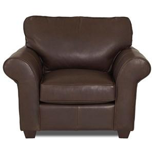 Elliston Place Heathmont Transitional Chair