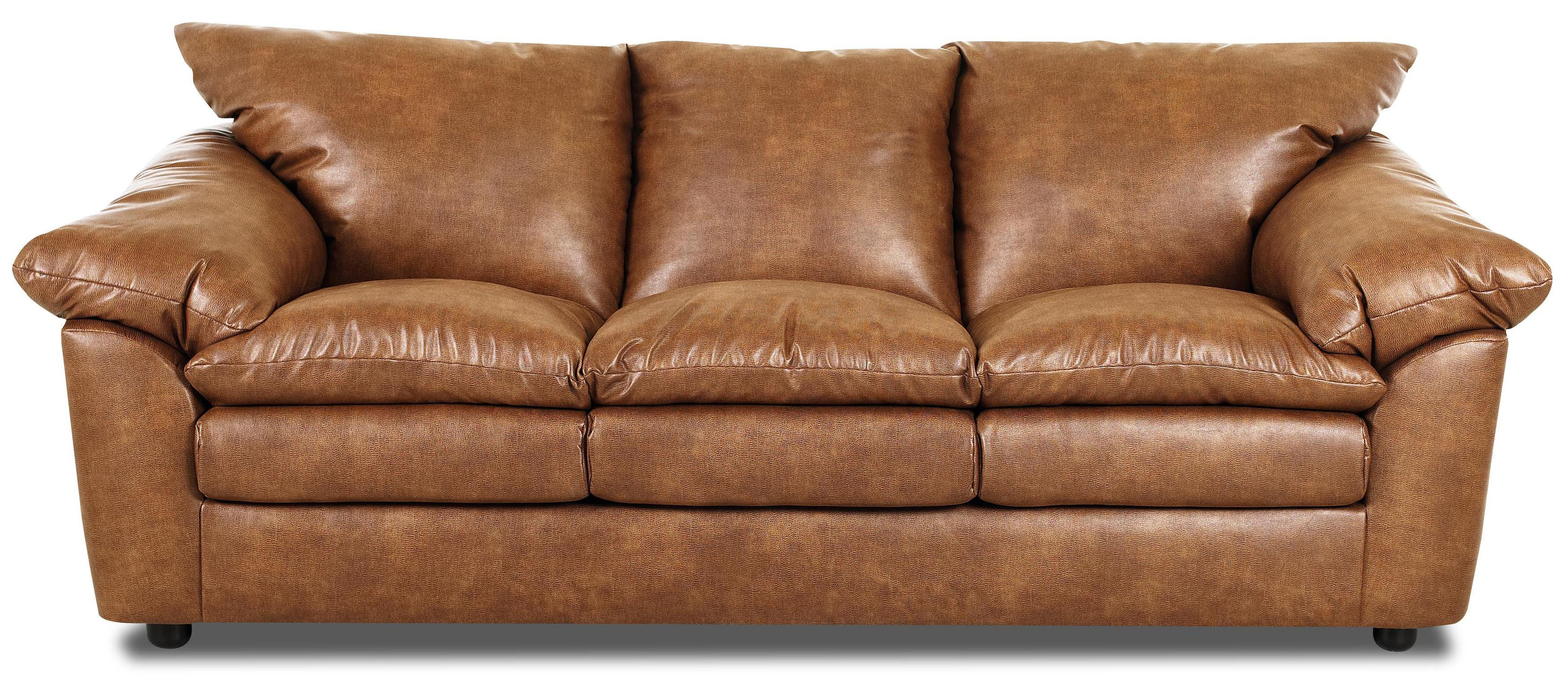 klaussner heights sofa klaussner jaxon three piece sectional