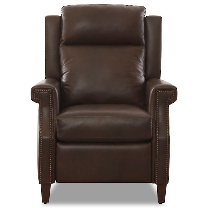 Power Recliner with Pwr Head & Lumbar