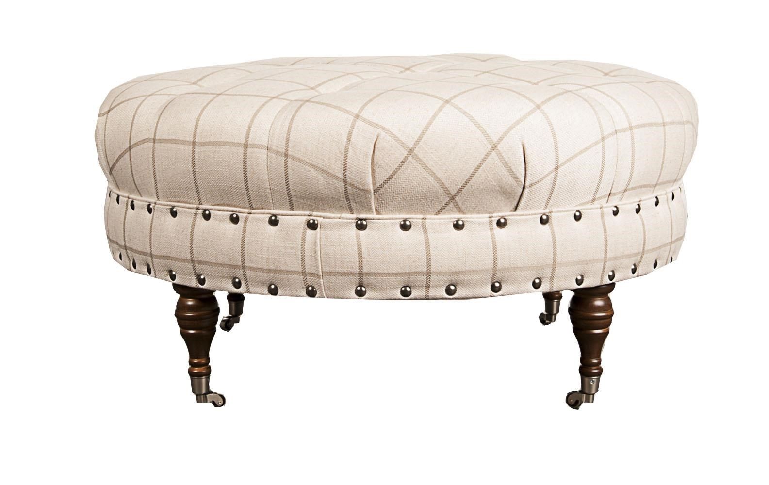 Elliston Place Henley Henley Ottoman - Item Number: 642017464