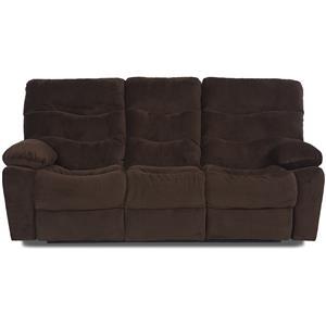 Klaussner Hercules Power Reclining Sofa