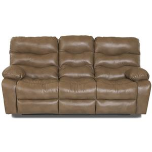 Klaussner Hercules Power Reclining Sofa