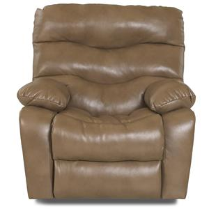 Klaussner Hercules Power Reclining Chair