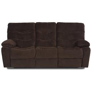 Klaussner Hercules Reclining Sofa