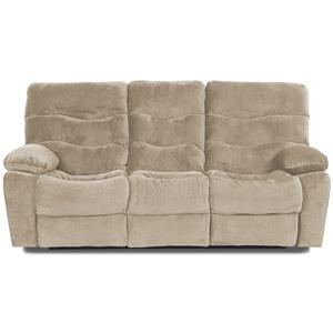 Elliston Place Hercules Reclining Sofa