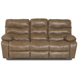 Elliston Place Hercules Reclining Sofa
