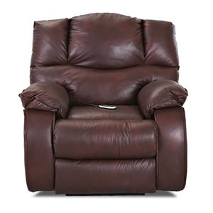 Elliston Place Hillside Casual Swivel Rocking Reclining Chair