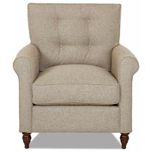 Elliston Place Holland Chair