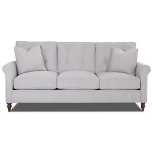 Elliston Place Holland Sofa
