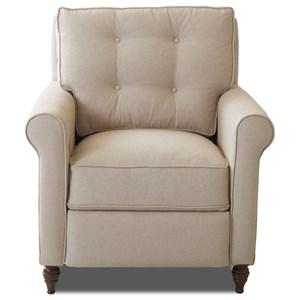 Klaussner Holland Power Hybrid Chair
