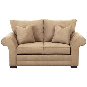 Klaussner Holly Loveseat