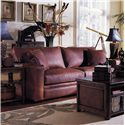 Elliston Place Homestead Leather Sofa