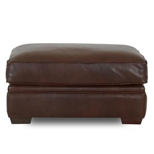 Elliston Place Homestead Ottoman