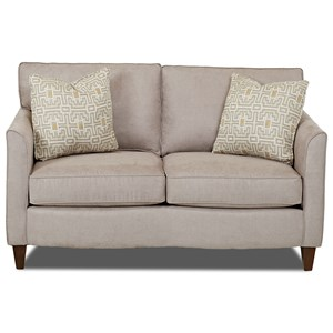 Elliston Place Hopewell  HOPEWELL Loveseat