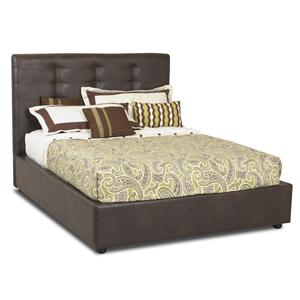 Elliston Place Hudson  Queen Bed