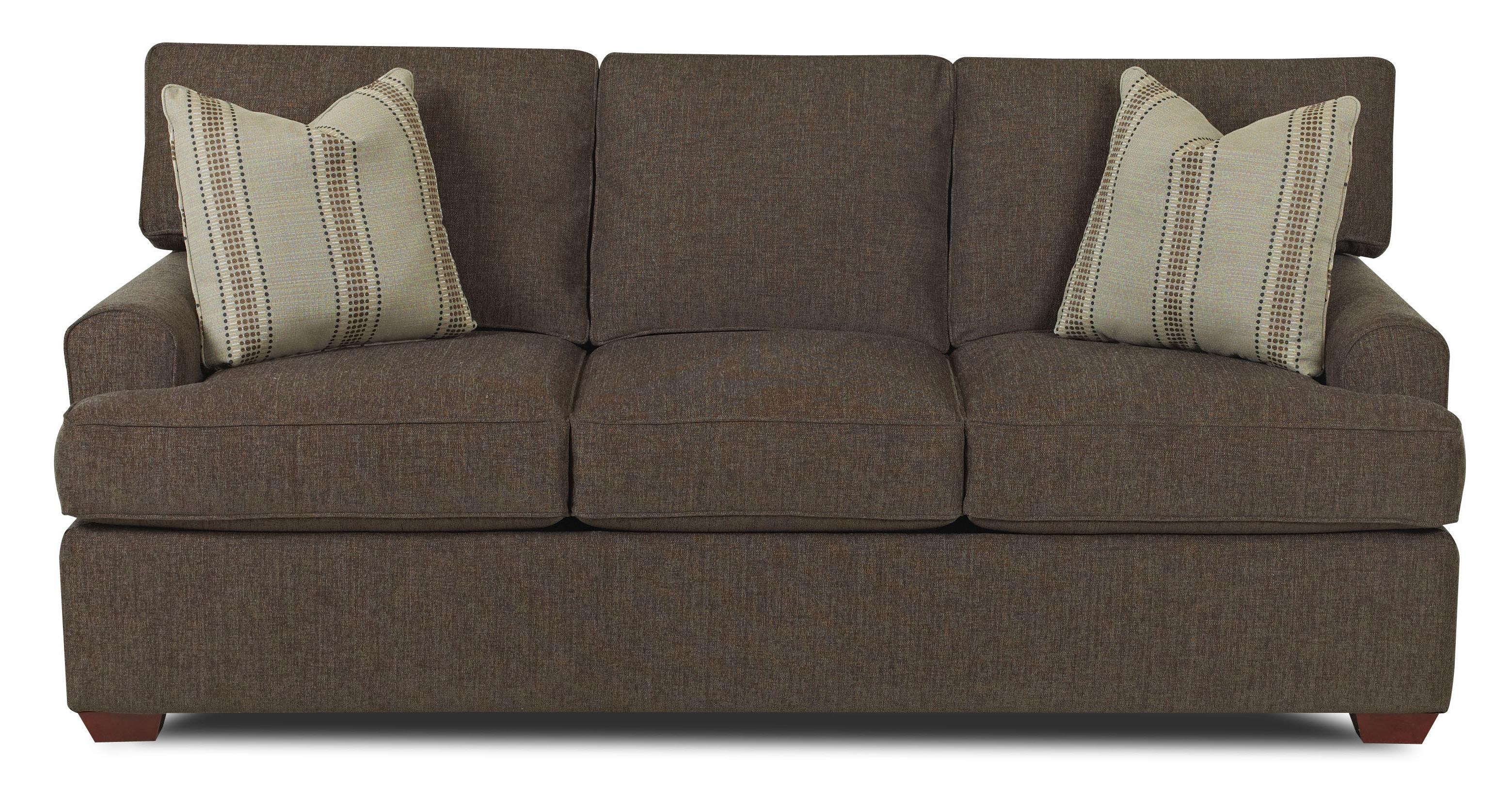 Klaussner Hybrid Sofa - Item Number: K54460-S